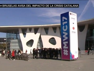 El Mobile World Congress estudia mover su sede de Barcelona