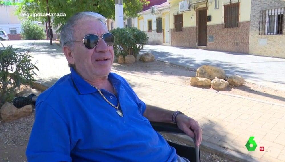 """El padre de 'El Prenda': """"¿Por qué no vais a Manzanares donde vive la niña y la entrevistáis para ver si sale de una vez?"""""""