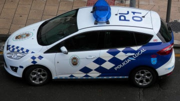 Policía Local de Lugo