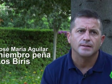 """José Mari, líder de Biris Norte y amigo de 'El Prenda': """"El abogado me dijo que los vídeos eran una película porno-rural hecha por cinco paletos"""""""