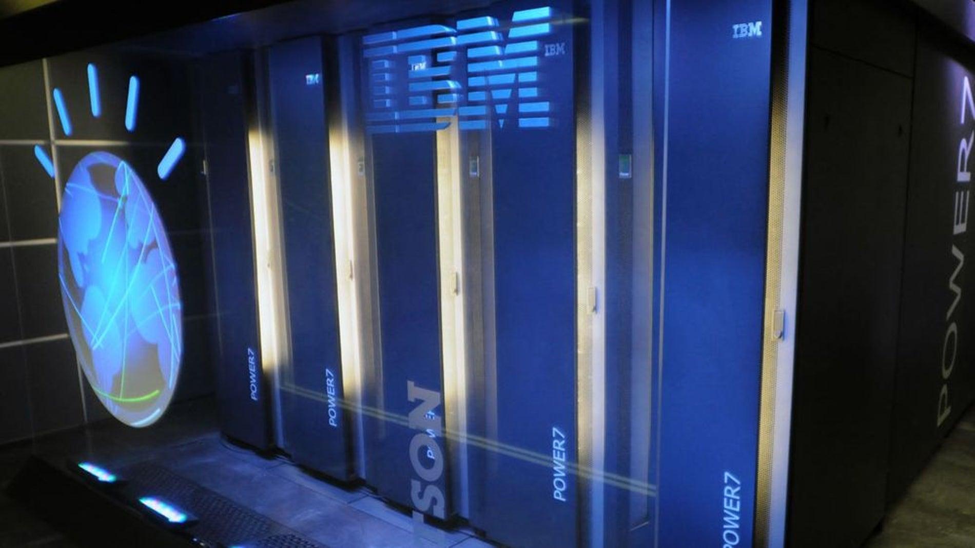 La inteligencia artificial IBM Watson no es infalible en casos de cáncer