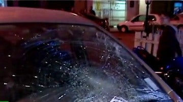 Un hombre intenta suicidarse tras degollar a su hija en Alzira, Valencia