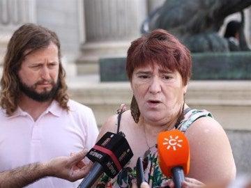 """Ascensión López, condenada por acusar a una monja de """"organizar"""" su adopción ilegal"""