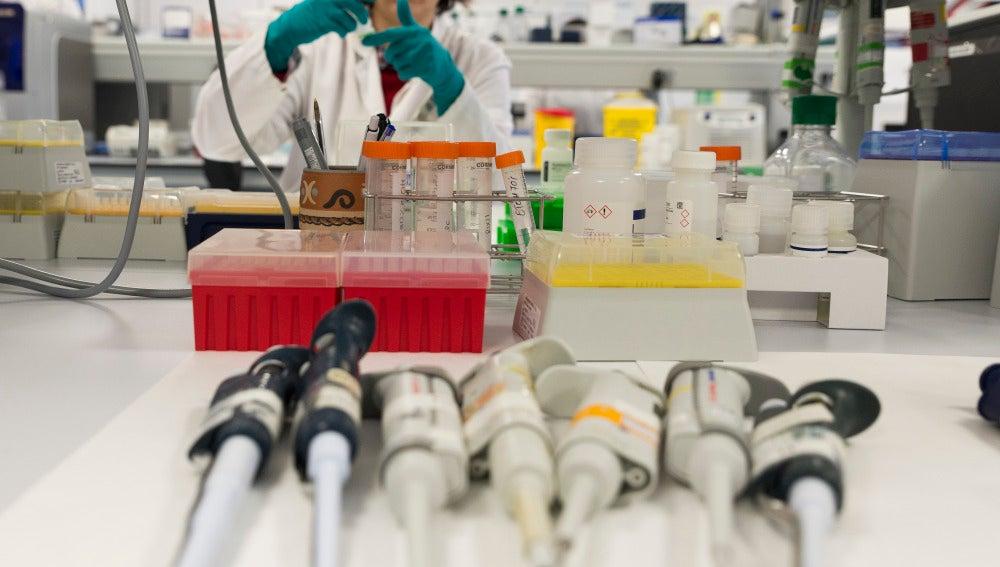 Un farmaco trata las enfermedades de retina con gotas en vez de inyecciones