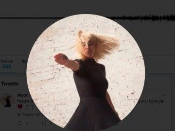 Moon Ribas, bailarina y cíborg