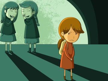 Tecnología contra el bullying