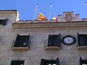 El Ayuntamiento de Girona