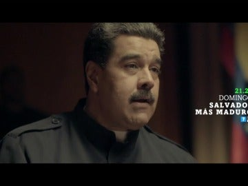 "Nicolás Maduro, a Jordi Évole: ""Ojalá conociera a Rajoy, él me mandaba mensajes"""