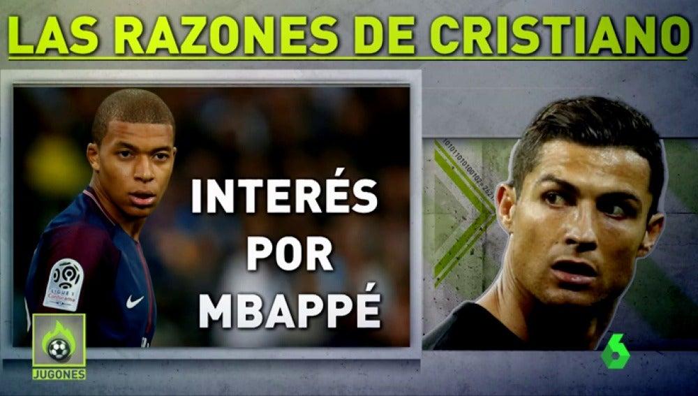 Las tres razones por las que Cristiano Ronaldo ha decidido abandonar el Real Madrid