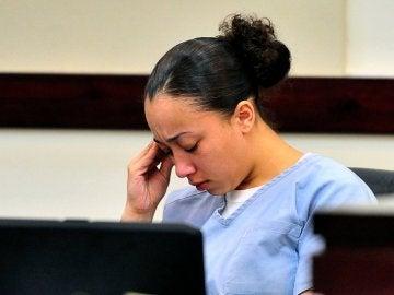 Cyntoia Brown tiene 29 años y lleva 13 años en prisión