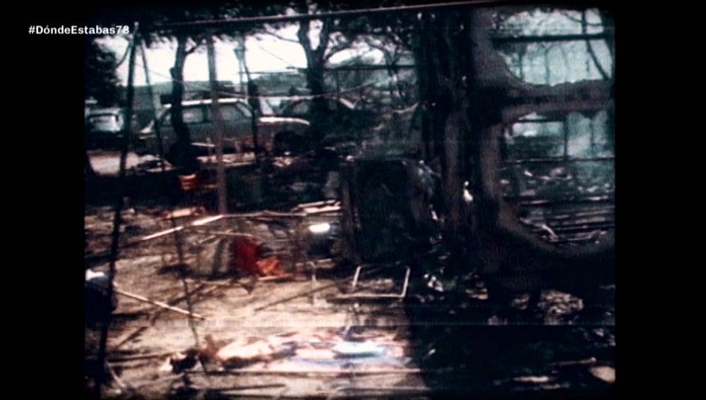 Donde Estabas Entonces 215 Muertos Y Decenas De Heridos La Tragedia Del Camping De Los Alfaques Que Conmociono A Toda Espana En 1978