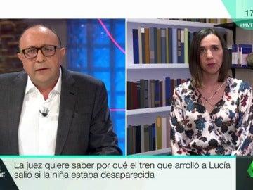 ABOGADA LUCIA