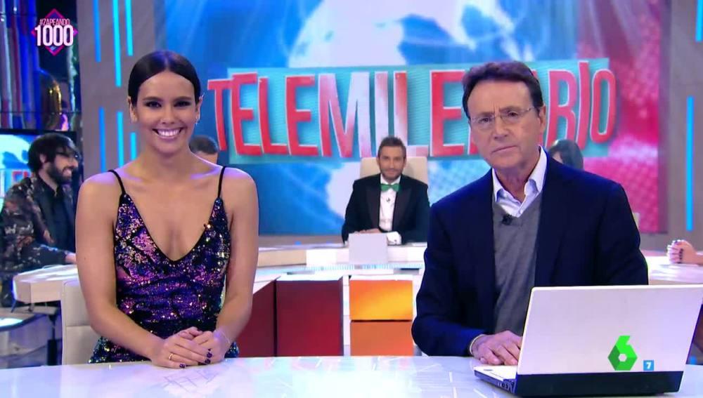 El Telemilenario con Matías Prats