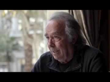 Joan Manuel Serrat en Salvados, en la Sexta