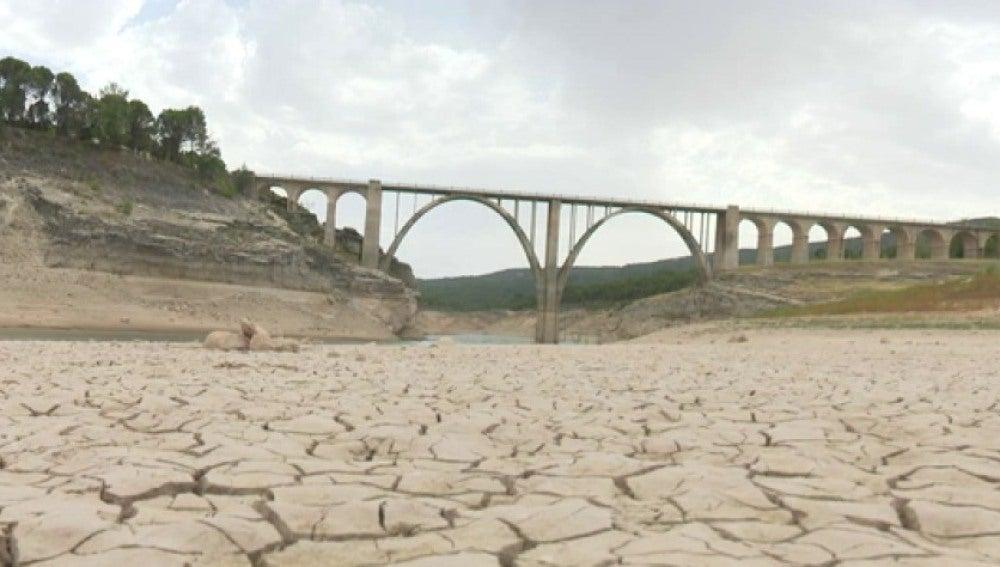La sequía