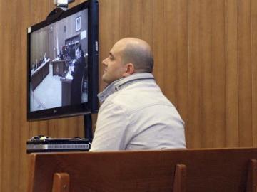 El guardia civil acusado de matar a Javier Fernández