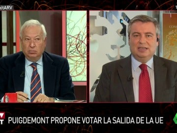 Margallo xucla