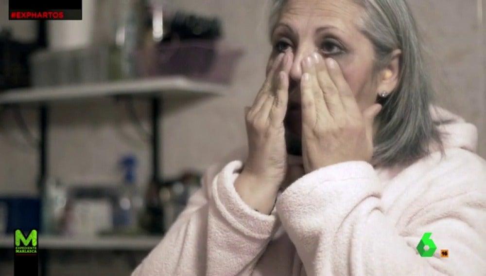 Encarni denuncia las continuas molestias de una discoteca que tiene bajo su casa