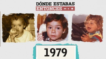 Famosos que nacieron en 1979