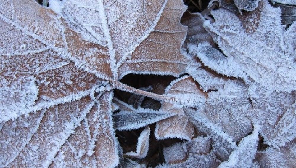 El frío y las heladas continúan en el interior peninsular