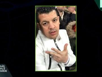 Abdelaah El Haj, el llamado 'Messi' del Hachís