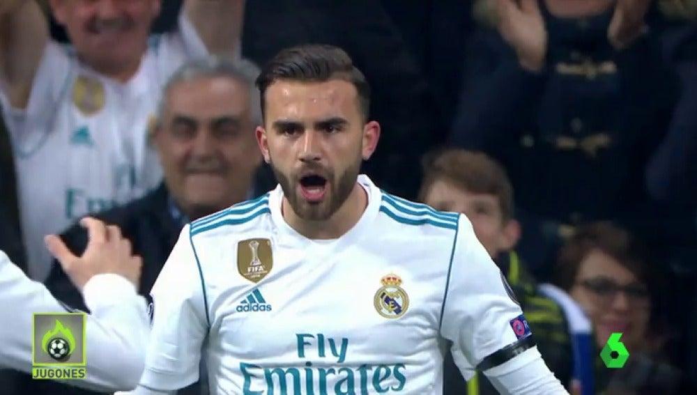 Los menos habituales del Madrid se reivindicaron ante el Dortmund: Ceballos, Lucas, Mayoral...
