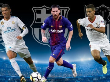 Sorteo octavos de final Champions League 2017