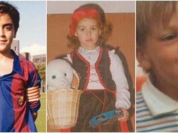 Reconocidos famosos que nacieron en 1980