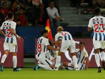 Pachuca vence a Wydad Athletic de Casablanca y se enfrentará al Gremio