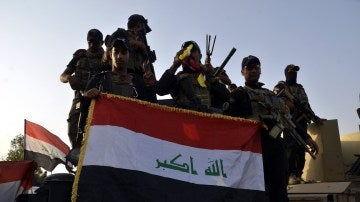 Acaba la guerra contra Daesh en Irak