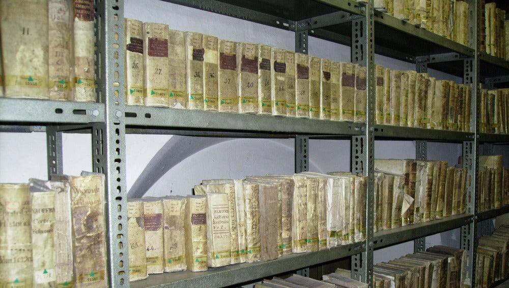 Biblioteca Pública Episcopal del Seminario de Barcelona