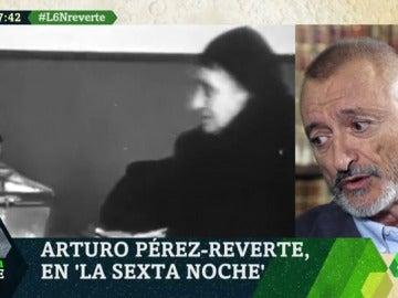 "Pérez-Reverte: ""La mujer es el héroe narrativo del siglo XXI"""