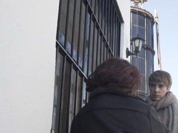 """Las vecinas de Valencia de Alcántara hablan del 'violador de Pirámides' tras su reinserción: """"De momento se está portando bien"""""""