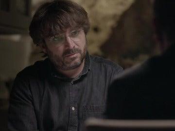 Jordi Évole entrevista en Salvados a Javier, víctima de abusos sexuales por parte del sacerdote Ramos Gordón