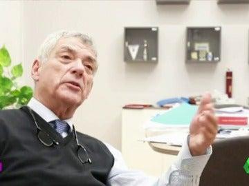 """Ángel María Villar: """" Me considero un leproso"""""""