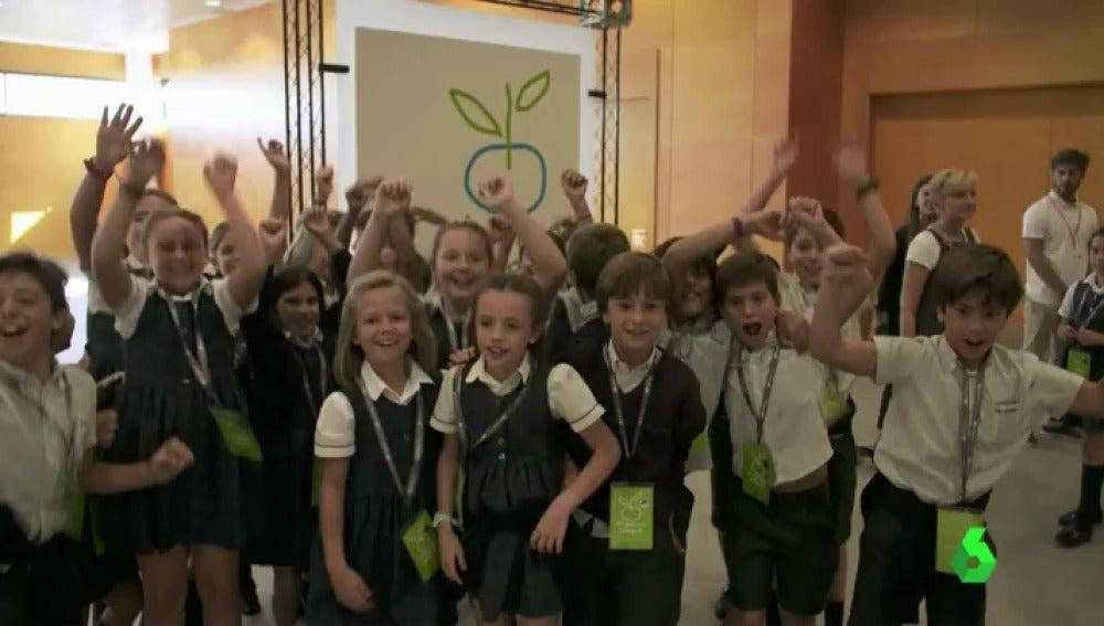 Educación ambiental a través del teatro para concienciar a los más pequeños