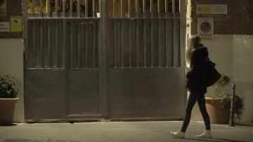 En busca de Diego Yllanes, el asesino de Nagore Laffage: así es su vida mientras cumple con su régimen de semilibertad