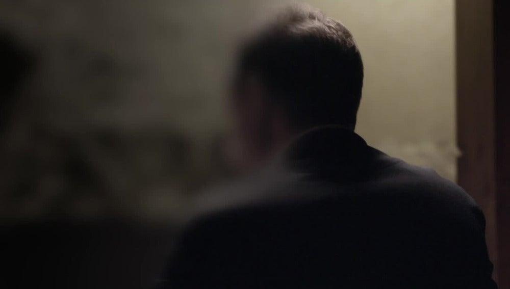 Javier, víctima de abusos sexuales por parte del sacerdote Ramos Gordón