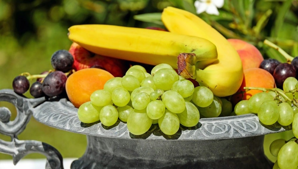 Imagen de archivo de fruta