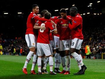 El Manchester se enfrentará al Sevilla