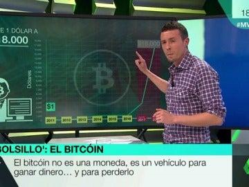 De valer un solo dólar en 2011 a 18.000 dólares en 2017, ¿es ahora el momento de invertir en bitcoins?
