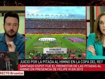 Juanlu Sánchez en ARV