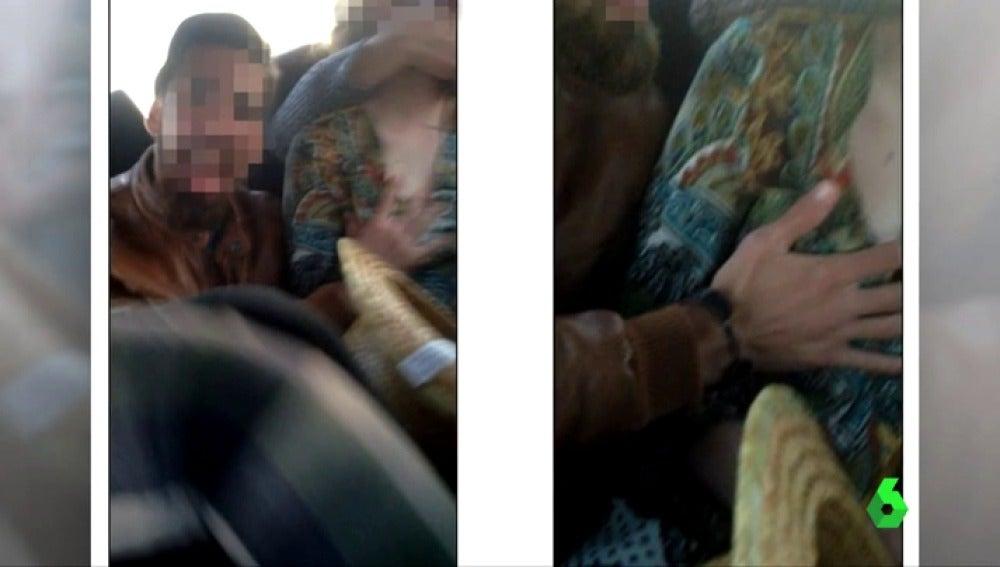 Citan a tres amigos de 'La Manada' por la violación de una joven de 21 años en Pozoblanco