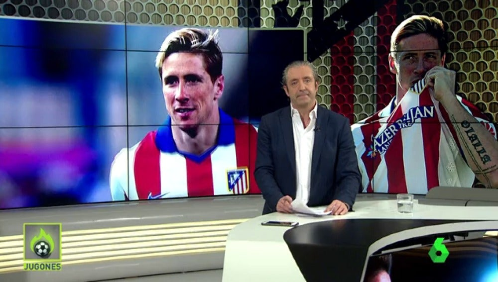 Fernando Torres se quiere quedar