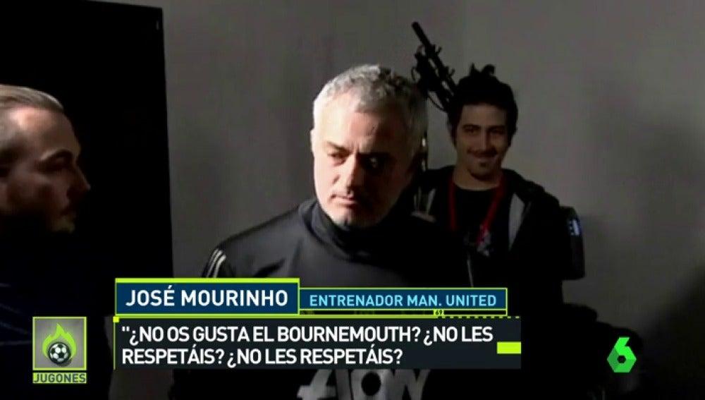 MourinhoJugones