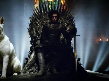 ¿Quién acaba en el Trono de Hierro?