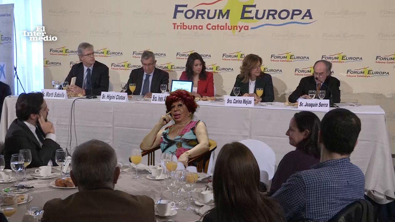 """Carmen de Mairena opina sobre política: """"Ay, qué harta estoy de esta dictadura. Tengo ganas de entregar el país a los comunistas"""""""