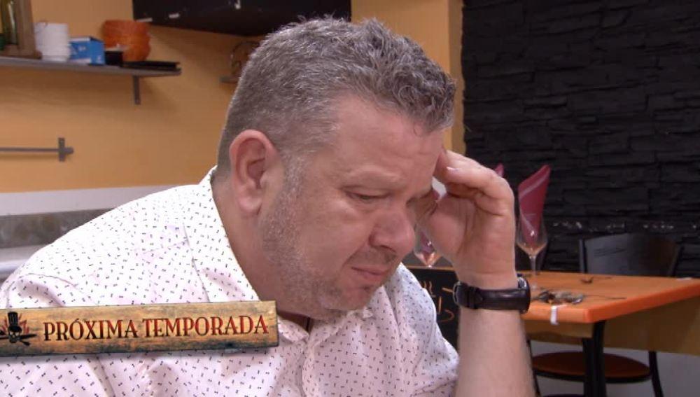 Alberto Chicote vuelve muy pronto con Pesadilla en la cocina