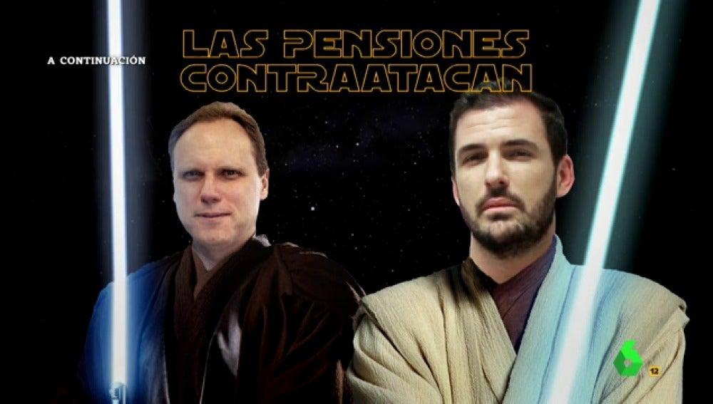 pensions wars