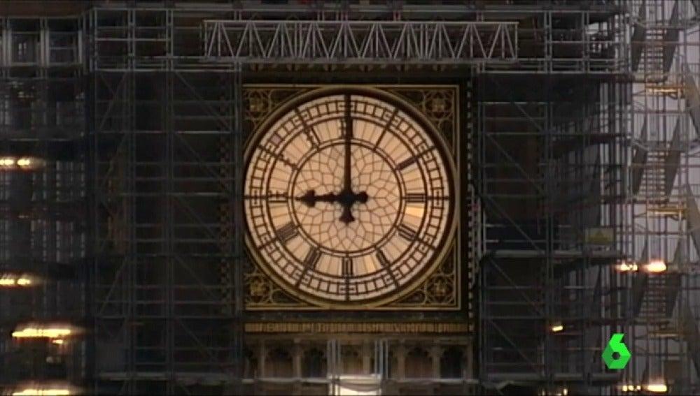 La sexta tv el big ben de londres vuelve a sonar por navidad el big ben de londres vuelve a sonar por navidad malvernweather Choice Image